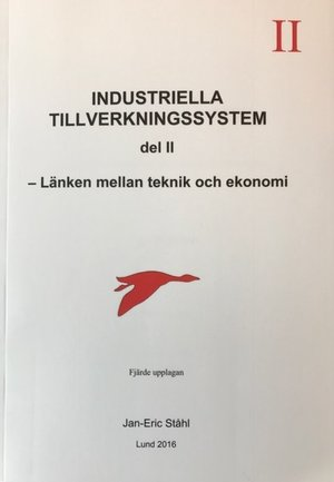 MT1422 Industriella Tillverkningssystem del II