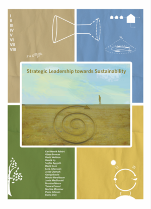 Robèrt et al. 2018. Strategic Leadership towards Sustainability